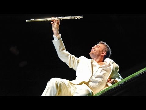 On DVD and Blu-ray: The Magic Flute / Sir Simon Rattle · Berliner Philharmoniker