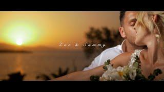 Zoe & Sammy | Wedding Trailer