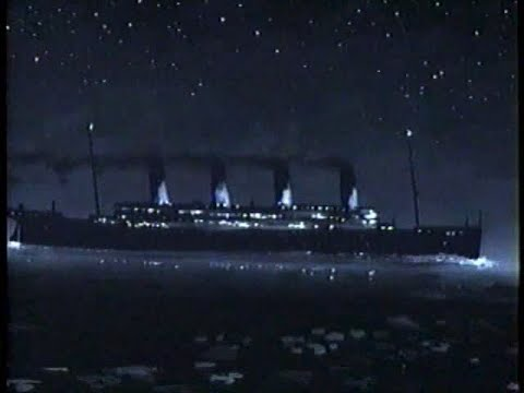 Titanic - The Sinking of the Century