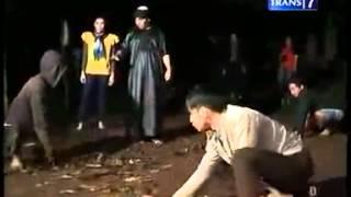 Dua Dunia Misteri Kera Plangon, Cirebon Full