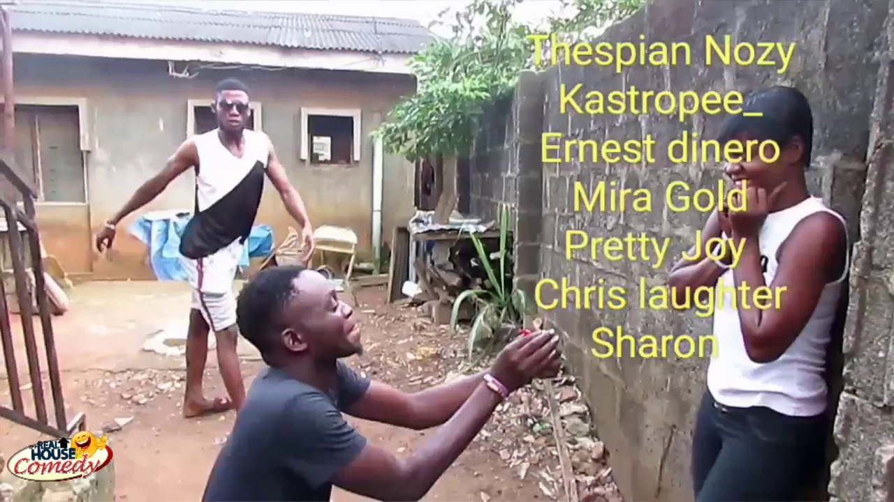 Download The relationship breaker (Real House Of Comedy) (Nigerian Comedy)