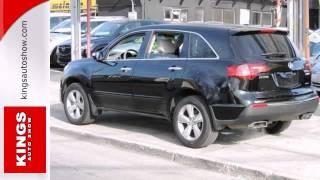 2011 Acura MDX Brooklyn Queens, NY #510993