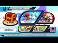 Melee HD Except its 240p | 4XM GAMEPLAY v1.1