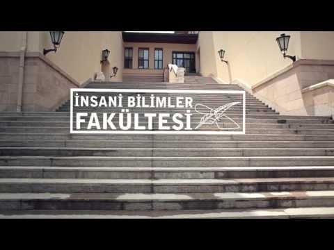 Burası Koç Üniversitesi