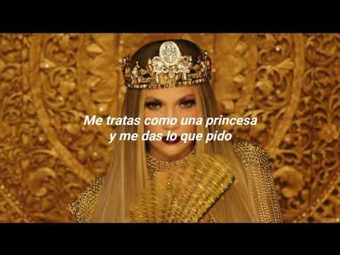 Lyrics/Letra | El Anillo - Jennifer López