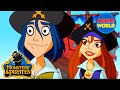 The Blackbeard Academy Monsters And Pirates Ep 1 En