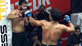 Super Fight League Contenders - Bengaluru