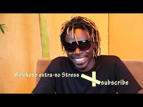 """PAPA CIDY- I don't regreat singing with Chameleon """"LORD MAYOR"""" -MC IBRAH INTERVIEW"""