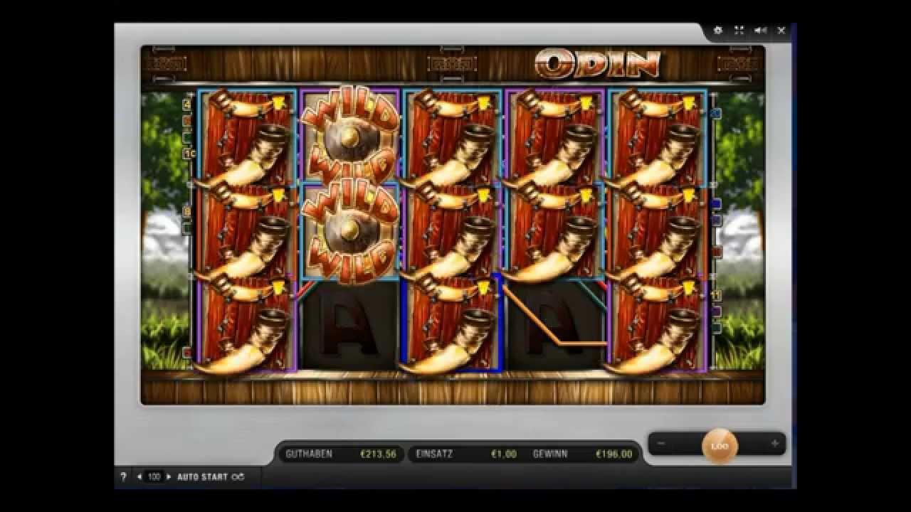 casino merkur online wizards win