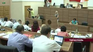 Оффшоры(На пленарном заседании Верховного Совета в первом чтении был принят законопроект «О дополнительных механи..., 2012-06-13T19:07:58.000Z)
