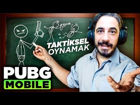 TAKTKSEL OYNAMAK - PUBG Mobile