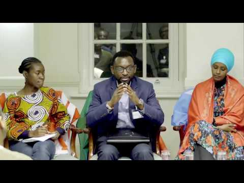 The State of Democracy in Africa : Q & A