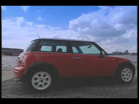 Mini Cooper 2002 Youtube