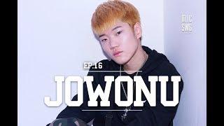 [New Era x MIC SWG4] 16. Jowonu (조원우)