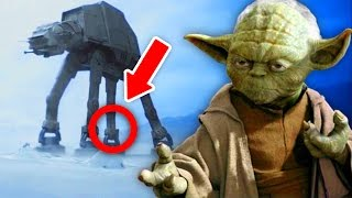 10 SECRET Star Wars Movie Mistakes You Missed! (Screen Rant, MovieMistakes, TheRichest, JoBlo Movie)