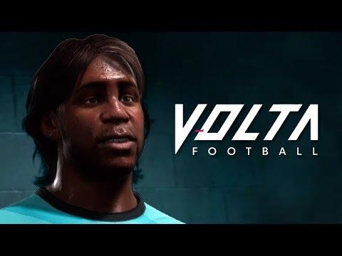 FIFA 20: Volta - CARLITOS THE MOVIE !!