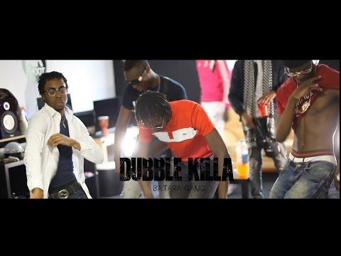 Batara Gang - Dubble Killa ( Clip Officiel )