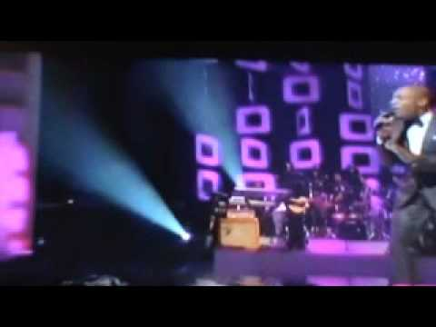 Soultrain Music Awards 2010 (Full Tribute Ron Isley)