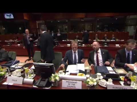 European Council highlights