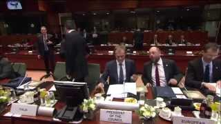 European Council highlights