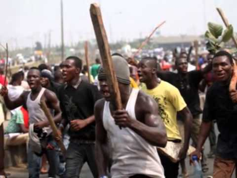 NIGER DELTA YOUTH LEADERS DEMAND CONTINUITY OF GEJ LED-GOVERNMENT BEYOND 2015