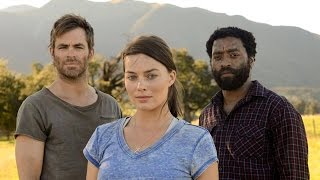 Z For Zachariah Trailer #1 Reaction and Thoughts