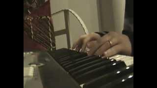 Versailles no bara  Lady Oscar ベルサイユのばら  bgm piano
