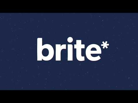 Introducing brite, Our New Digital Weekend Curriculum