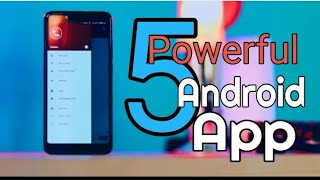 5 Powerful ANDROID Apps That Can Blow Your Mind - April 2018 Ovi Trick