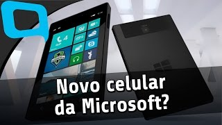 "Hoje no TecMundo (19/11/2015) — Surface Phone, Edge no Win 10, smartphone ""Pepsi""e GTA V"