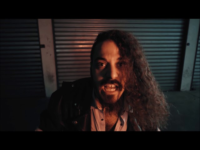 ReD RioT - Bang Your Head [OFFICIAL VIDEO]