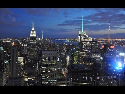 Lo mejor de Nueva York en una semana