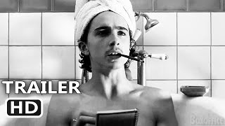 """THE FRENCH DISPATCH """"I'm Naked"""" (2021) Timothée Chalamet"""