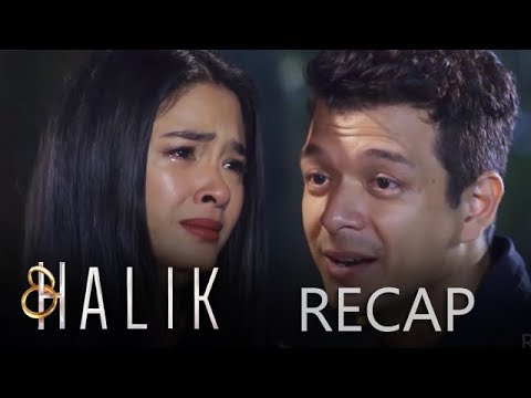 Halik Recap: Lino denies the annulment