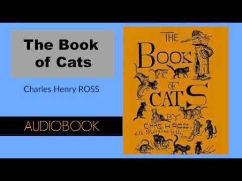 The Book of Cats by Charles Henry Ross - Audiobook