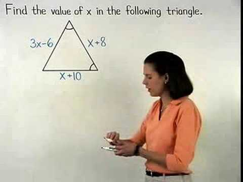 Learning Geometry - MathHelp.com - 1000+ Online Math Lessons - YouTube