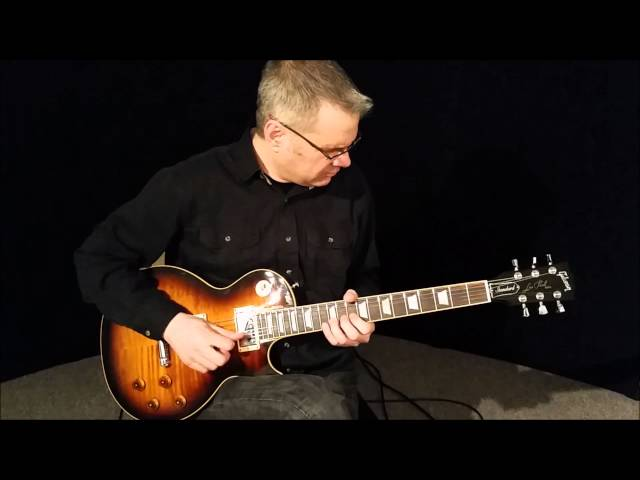 B. B. King Tribute - The Thrill Is Gone_A Farewell to the King of the Blues