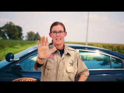 Adams County, IL Sheriff's Department - Lip Sync Video 2018