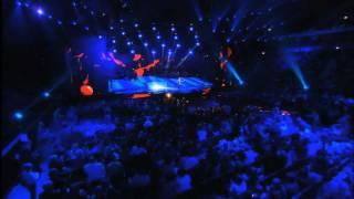 Николай Басков - Я буду руки твои целовать (Live)