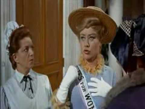 Sister Suffragette  Mary Poppins Glynis Johns