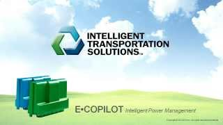ECOPILOT  - Fuel Saving Device