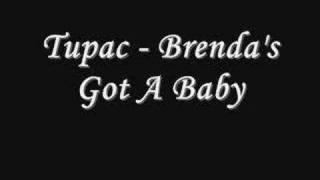 Tupac - Brenda