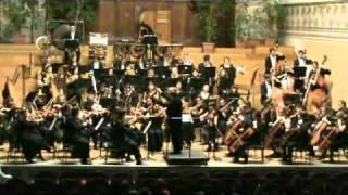 Bartók : Concerto for Orchestra Fourth Movement