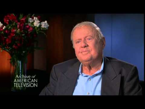 Dick Van Patten on giving advice to the kids from