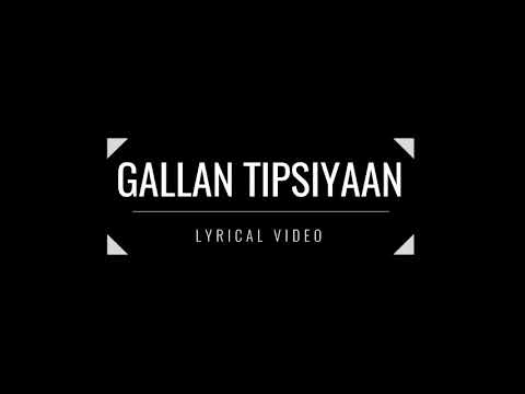 Gallan tipsiyaan-Arjun kanungo full song|...