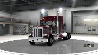 American Truck Simulator - Peterbuilt 378 Review