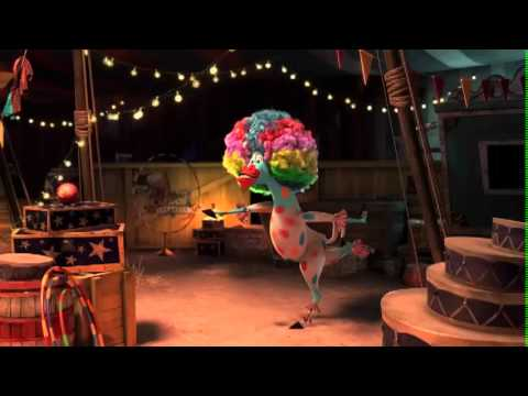 Madagascar 3: Europe's Most Wanted Trailer 2012 - Official [Hd] [Madagascar 2012]
