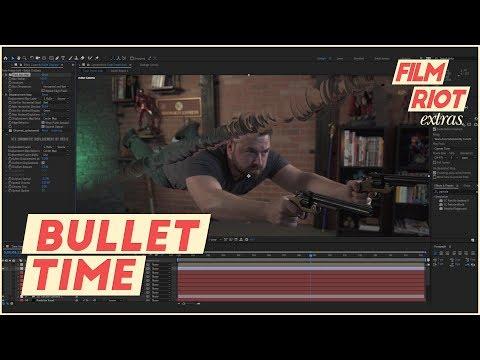 Tutorial: Bullet Time