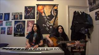 In Dreams - Roy Orbison Cover by Scarlett and Ruby