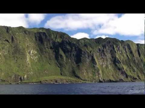 Inaccessible Island